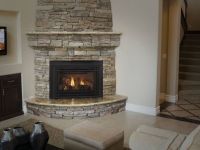 1000+ images about fireplaces on Pinterest | Corner ...