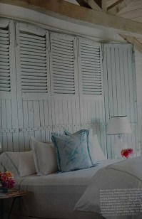 1000+ images about Repurpose Ideas for Shutters on ...