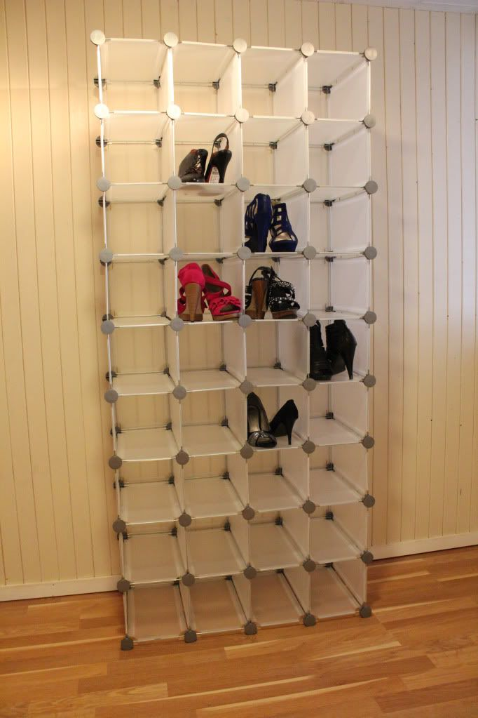 Shoe Cubby Ikea 17 Best Images About Storage: Shoe Storage Ideas On