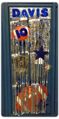 25+ best ideas about Locker room decorations on Pinterest ...