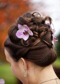 1000+ images about Orchid Crowns & Headpieces on Pinterest ...