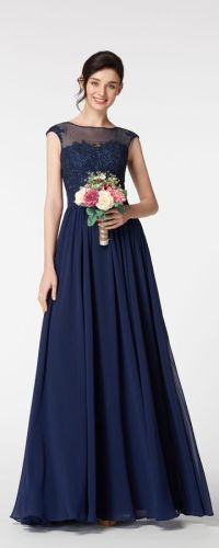 25+ best ideas about Bridesmaid gowns on Pinterest | Pink ...