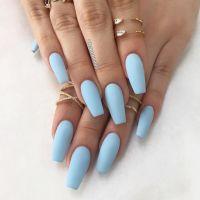 25+ best Acrylic nail shapes ideas on Pinterest   Nails ...