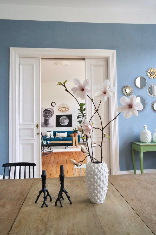 Farbe Wand Wohnzimmer 17 Best Ideas About Magnolia Paint On Pinterest