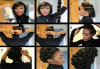 73 best images about Healthy Hair Journey on Pinterest