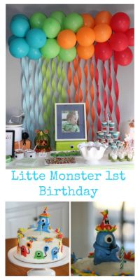 25+ best ideas about Boy Birthday Parties on Pinterest