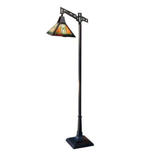 17 Best images about Craftsman Style Floor Lamps on