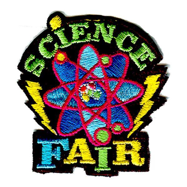science fair title maker