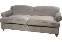 Custom Tight Back Sofa | Products