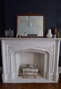 25+ best ideas about Fireplace Filler on Pinterest | Faux ...