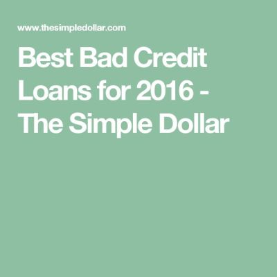 1000+ ideas about Bad Credit Loans on Pinterest | Credit Loan, Payday Loans and Installment Loans