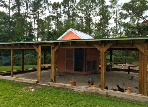 ideas chicken coop