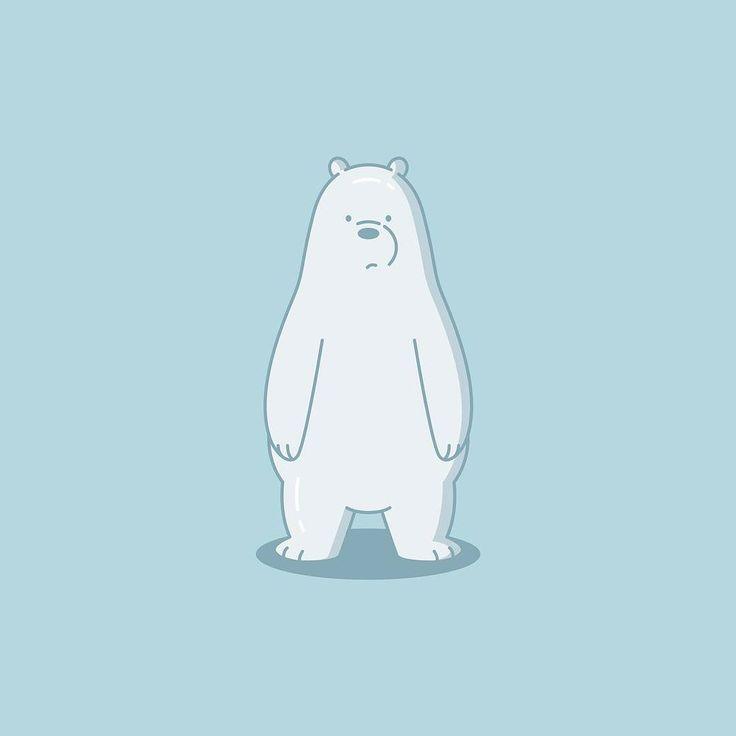 Moose Cute Minimalist Wallpaper 25 Best Ideas About Cartoon Bear On Pinterest How To
