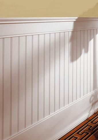 25+ best ideas about Wainscoting bedroom on Pinterest