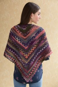 1000+ images about Shawls on Pinterest | Shawl, Shawl ...