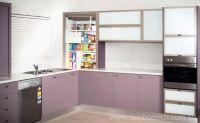 Tambortech Door Benchtop Pantry Cupboard - kitchen pantry ...