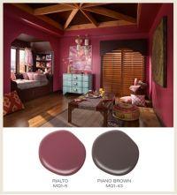 1000+ images about Purple Rooms on Pinterest | Paint ...