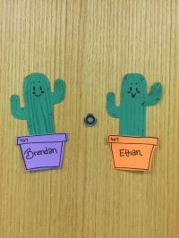 Door Dec & Emoji Door Decs -- RA Ideas