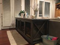 Best 25+ Dog crate table ideas on Pinterest