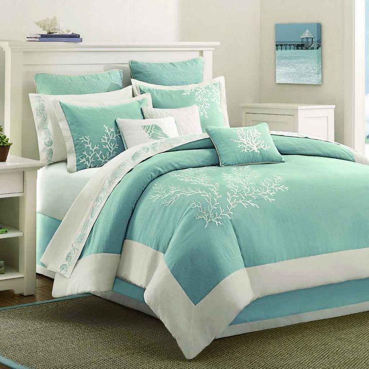 Harbor House Coastline Comforter Set buy at Seaside Beach