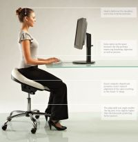 after The Perfect Ergonomically Designed Office Chair ...
