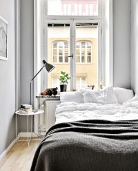 25+ best ideas about Decorating small bedrooms on ...