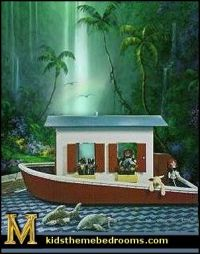 25+ best ideas about Jungle theme bedrooms on Pinterest ...