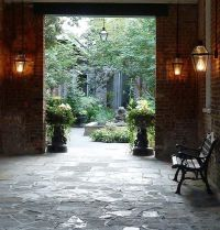 28 best images about New Orleans Courtyards on Pinterest ...