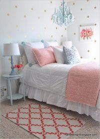25+ best ideas about Cute girls bedrooms on Pinterest ...