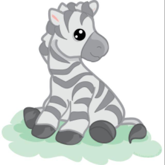 Cute Babies Wallpaper With Tears Baby Zebra Cartoon Zebra S Pinterest Cartoon
