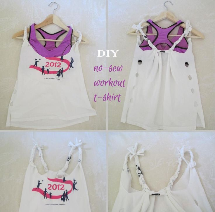 17 Best Images About Diy Clothes Refashion On Pinterest | Clothes
