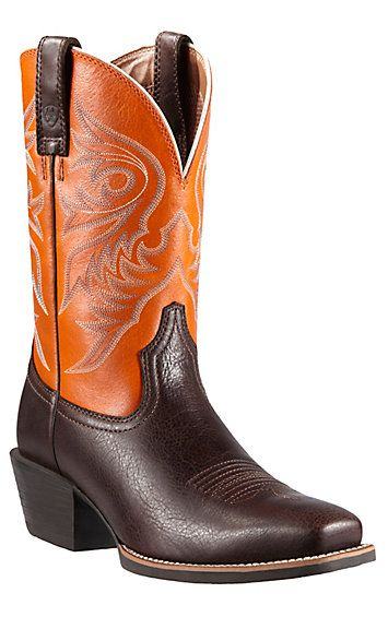 1000 Images About Ariat On Pinterest Western Boots