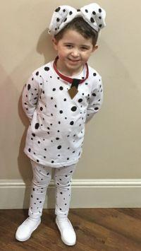 1000+ ideas about Dalmatian Costume on Pinterest ...