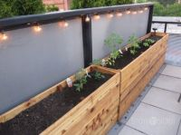 25+ best ideas about Planter box plans on Pinterest | Diy ...