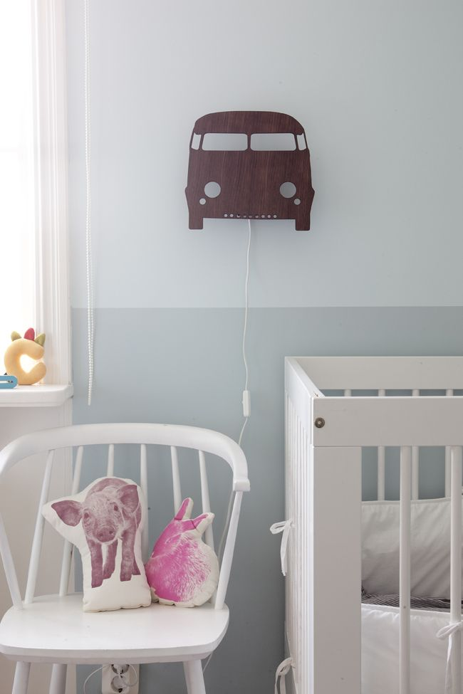 Auto Lamp Kinderkamer Ferm Living Wandlamp Auto #kinderkamer | Car Lamp Kids