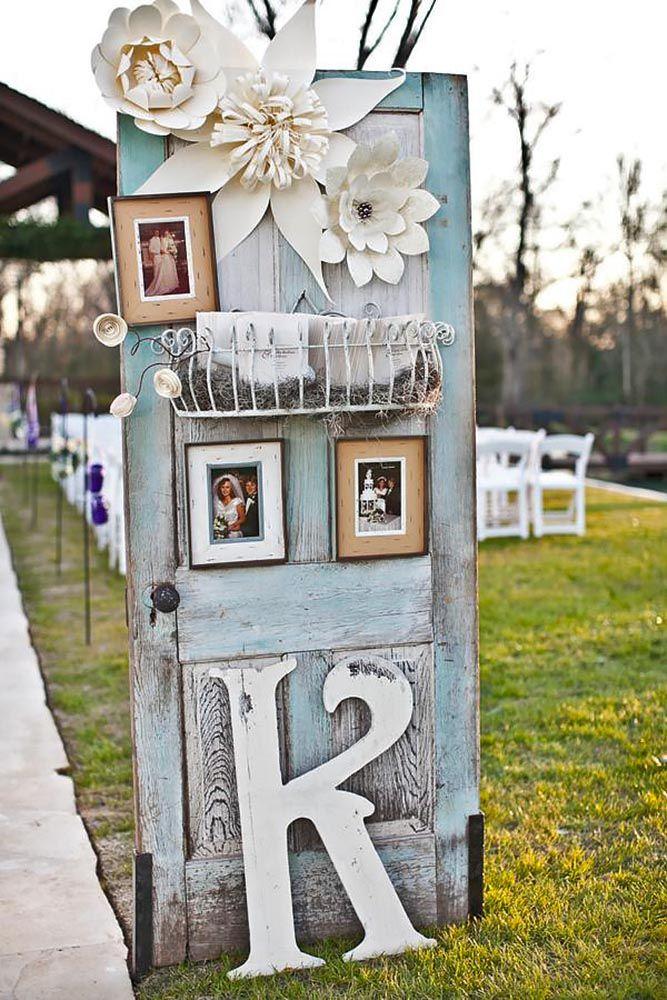 Best 25+ Old doors wedding ideas on Pinterest