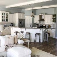 25+ best ideas about Open concept kitchen on Pinterest ...
