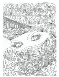 2744 best Adult Coloring Therapy-Free & Inexpensive ...