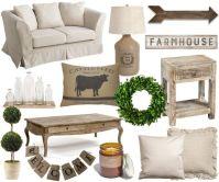 Best 20+ Farmhouse Living Rooms ideas on Pinterest ...
