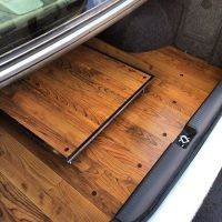 17 Best images about custom trunks on Pinterest   Cars ...
