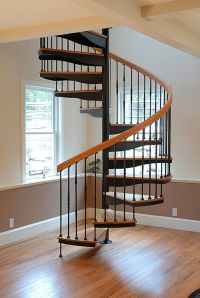 25+ best ideas about Spiral staircase kits on Pinterest ...