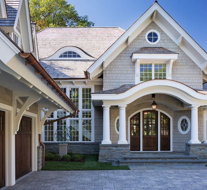 78 Best Ideas About Home Exterior Design On Pinterest | Home
