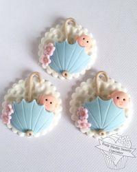 Best 25+ Baby Shower Cupcakes ideas on Pinterest ...