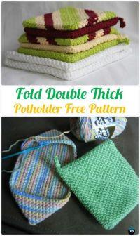 Best 25+ Crochet potholders ideas on Pinterest | Crochet ...