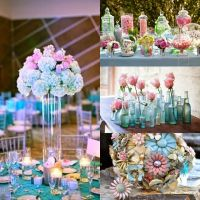 Pretty in Pastels | A Spring Floral Sweet Fifteen ...