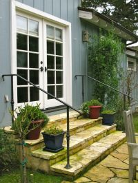 35 best images about patio steps on Pinterest | French ...