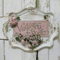 3165 best images about Shabby Chic Decor on Pinterest ...