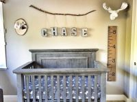 25+ best Nursery Ideas For Boys on Pinterest | Chevron ...
