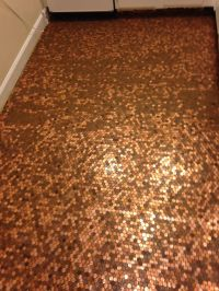 1000+ ideas about Pennies Floor on Pinterest | Penny ...