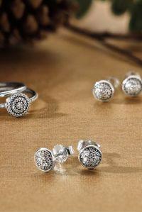 17 Best ideas about Pandora Earrings on Pinterest ...